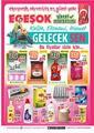 Egeşok Market 18 - 30 Eylül 2021 Kampanya Broşürü! Sayfa 1