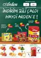 Arden Market 10 - 19 Eylül 2021 Kampanya Broşürü! Sayfa 1 Önizlemesi