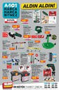 A101 09 - 16 Eylül 2021 Aldın Aldın Kampanya Broşürü 2 Sayfa 3 Önizlemesi