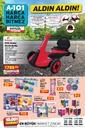 A101 09 - 16 Eylül 2021 Aldın Aldın Kampanya Broşürü 2 Sayfa 4 Önizlemesi