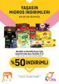 5M Migros 23 Eylül - 06 Ekim 2021 Kampanya Broşürü! Sayfa 6 Önizlemesi