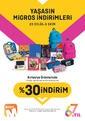 5M Migros 23 Eylül - 06 Ekim 2021 Kampanya Broşürü! Sayfa 7 Önizlemesi