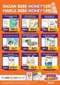 5M Migros 09 - 22 Eylül 2021 Kampanya Broşürü! Sayfa 63 Önizlemesi