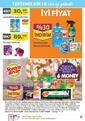 5M Migros 09 - 22 Eylül 2021 Kampanya Broşürü! Sayfa 61 Önizlemesi