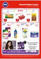 Seç Market 22 - 28 Eylül 2021 Kampanya Broşürü! Sayfa 2 Önizlemesi