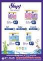 By-Mar Alışveriş Merkezi 06 - 30 Eylül 2021 Kampanya Broşürü! Sayfa 3 Önizlemesi