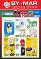 By-Mar Alışveriş Merkezi 06 - 30 Eylül 2021 Kampanya Broşürü! Sayfa 1 Önizlemesi