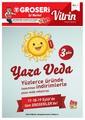 Groseri 01 - 30 Eylül 2021 Kampanya Broşürü! Sayfa 1