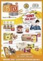 6n Market 14 - 30 Eylül 2021 Kampanya Broşürü! Sayfa 1 Önizlemesi