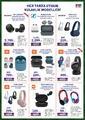 D&R 01 - 30 Eylül 2021 Okula Merhaba Kampanya Broşürü! Sayfa 35 Önizlemesi