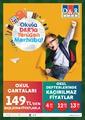 D&R 01 - 30 Eylül 2021 Okula Merhaba Kampanya Broşürü! Sayfa 1 Önizlemesi