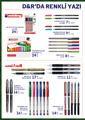 D&R 01 - 30 Eylül 2021 Okula Merhaba Kampanya Broşürü! Sayfa 16 Önizlemesi