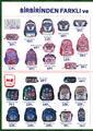D&R 01 - 30 Eylül 2021 Okula Merhaba Kampanya Broşürü! Sayfa 2 Önizlemesi