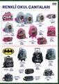 D&R 01 - 30 Eylül 2021 Okula Merhaba Kampanya Broşürü! Sayfa 3 Önizlemesi