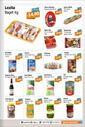 Magim Market 16 - 30 Eylül 2021 Kampanya Broşürü! Sayfa 5 Önizlemesi