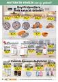 5M Migros 23 Eylül - 06 Ekim 2021 Gıda Dışı Kampanya Broşürü! Sayfa 34 Önizlemesi