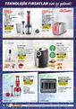 5M Migros 23 Eylül - 06 Ekim 2021 Gıda Dışı Kampanya Broşürü! Sayfa 16 Önizlemesi