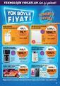 5M Migros 23 Eylül - 06 Ekim 2021 Gıda Dışı Kampanya Broşürü! Sayfa 11 Önizlemesi