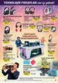 5M Migros 23 Eylül - 06 Ekim 2021 Gıda Dışı Kampanya Broşürü! Sayfa 13 Önizlemesi
