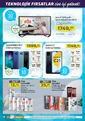 5M Migros 23 Eylül - 06 Ekim 2021 Gıda Dışı Kampanya Broşürü! Sayfa 10 Önizlemesi