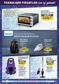 5M Migros 23 Eylül - 06 Ekim 2021 Gıda Dışı Kampanya Broşürü! Sayfa 17 Önizlemesi