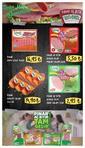Karun Gross Market 10 - 30 Eylül 2021 Kampanya Broşürü! Sayfa 11 Önizlemesi