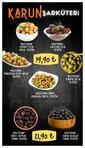 Karun Gross Market 10 - 30 Eylül 2021 Kampanya Broşürü! Sayfa 6 Önizlemesi