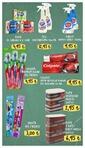 Karun Gross Market 10 - 30 Eylül 2021 Kampanya Broşürü! Sayfa 36 Önizlemesi