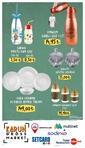 Karun Gross Market 10 - 30 Eylül 2021 Kampanya Broşürü! Sayfa 38 Önizlemesi