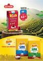 Bizim Toptan Market 01 - 30 Eylül 2021 Horeca Kampanya Broşürü! Sayfa 2 Önizlemesi