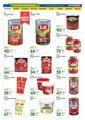 Bizim Toptan Market 01 - 30 Eylül 2021 Horeca Kampanya Broşürü! Sayfa 6 Önizlemesi