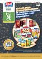 Bizim Toptan Market 01 - 30 Eylül 2021 Horeca Kampanya Broşürü! Sayfa 1 Önizlemesi