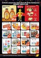 Happy Center 08 - 19 Eylül 2021 Kampanya Broşürü! Sayfa 3 Önizlemesi