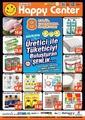 Happy Center 08 - 19 Eylül 2021 Kampanya Broşürü! Sayfa 1 Önizlemesi
