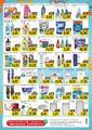 Kemal Yerli Market 17 - 30 Eylül 2021 Kampanya Broşürü! Sayfa 4 Önizlemesi