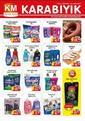 Karabıyık Market 03 - 19 Eylül 2021 Kampanya Broşürü! Sayfa 1