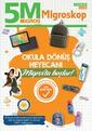 5M Migros 09 - 22 Eylül 2021 Okula Dönüş Heyecanı Sayfa 1 Önizlemesi