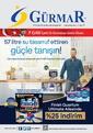 Gürmar Süpermarket 01 - 15 Eylül 2021 Kampanya Broşürü! Sayfa 1 Önizlemesi