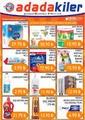 Adadakiler Market 22 Eylül - 02 Ekim 2021 Kampanya Broşürü! Sayfa 1