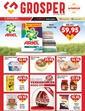 Seyhanlar Market Zinciri 08 - 20 Eylül 2021 Kampanya Broşürü! Sayfa 1 Önizlemesi