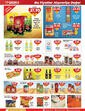 Seyhanlar Market Zinciri 08 - 20 Eylül 2021 Kampanya Broşürü! Sayfa 5 Önizlemesi