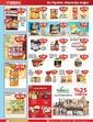Seyhanlar Market Zinciri 08 - 20 Eylül 2021 Kampanya Broşürü! Sayfa 4 Önizlemesi