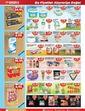 Seyhanlar Market Zinciri 08 - 20 Eylül 2021 Kampanya Broşürü! Sayfa 3 Önizlemesi