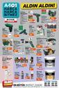 A101 30 Eylül - 07 Ekim 2021 Aldın Aldın Kampanya Broşürü 2 Sayfa 5 Önizlemesi