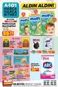 A101 30 Eylül - 07 Ekim 2021 Aldın Aldın Kampanya Broşürü 2 Sayfa 8 Önizlemesi