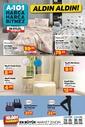 A101 30 Eylül - 07 Ekim 2021 Aldın Aldın Kampanya Broşürü 2 Sayfa 7 Önizlemesi