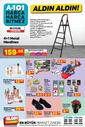 A101 30 Eylül - 07 Ekim 2021 Aldın Aldın Kampanya Broşürü 2 Sayfa 6 Önizlemesi