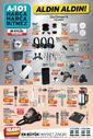 A101 30 Eylül - 07 Ekim 2021 Aldın Aldın Kampanya Broşürü 2 Sayfa 3 Önizlemesi
