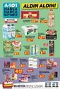 A101 30 Eylül - 07 Ekim 2021 Aldın Aldın Kampanya Broşürü 2 Sayfa 9 Önizlemesi