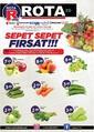 Rota Market 02 - 06 Eylül 2021 Kampanya Broşürü! Sayfa 1